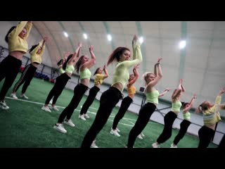 NO MANANA | choreography by MILENA EVDOKIMOVA | MILLENIUM - Школа Танцев | Jazz-Funk Киров