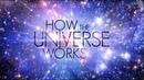 Как устроена Вселенная Загадка темной материи