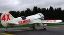 GILMORE Radial RC Airplane Hausen 2019