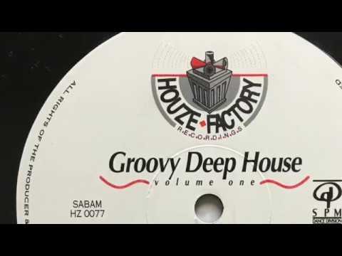 Groovy Deep House - Es (Houze Factory, 1993)