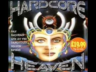 Dj Dolphin Live  Helter Skelter & Hardcore Heaven Part 1