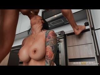 Katrina Jade (Katrina's Kitchen Cock) [2020, Big Tits, POV, Straight, Big Natural Tits, USA, 1080p]