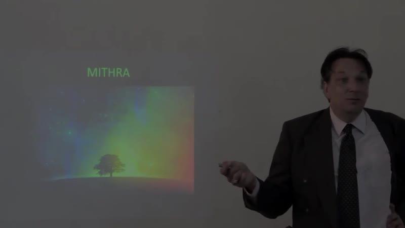 La république maçonnique et le culte de Mithra par Olivier Roney