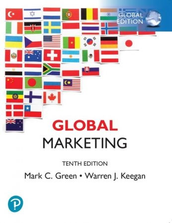 Global Marketing, Global Edition-