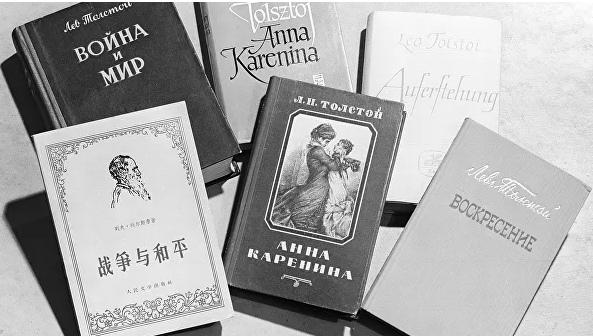 Глава минздрава Турции посоветовал читать Толстого во время карантина