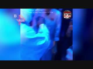 Каскадер из фильма Неудержимые погиб страшнои смертью на вечеринке в Хэллоуин.
