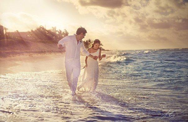 Для женщины идеально  идти за Духом мужчины именно за его внутренней Силой, а не за его благосостоянием, телом, умом, интеллектом или юмором