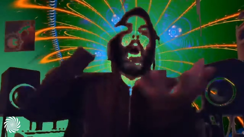 CLAW Live Set @ Parvati Records Anniversary Streaming