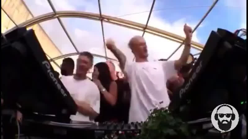 Track id Denis Sulta York On the beach