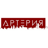 Логотип АРТЕРИЯ