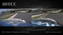 RaceRoom | WIP WTCC 2014 - Chevrolet RML Cruze TC1 @ Suzuka