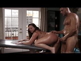 Maddy Oreilly [All Sex, Hardcore, Blowjob, Massage]