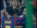 Season 2005 2006. Todos los goles del FC Barcelona