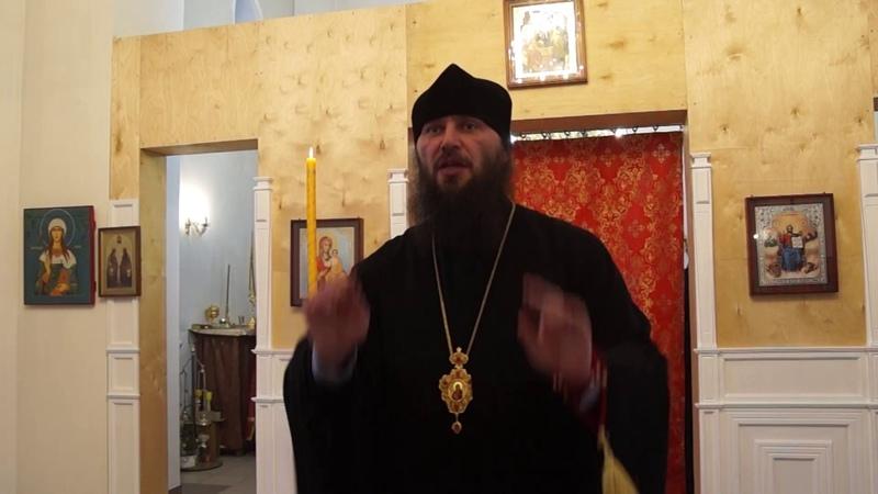 Архиерейская служба на день перенесения мощей свт Николая чудотворца