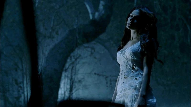 Женщина в белом Мне не вернуться домой Сверхъестественное 1 сезон 1 серия 4К