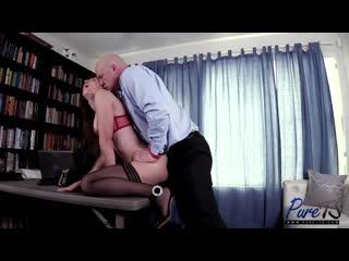 PureTS - Korra Del Rio  (Shemale Трансы TS Ladyboy Трапы Sissy Trap Crossdresser Tranny Porno Самое красивое порно