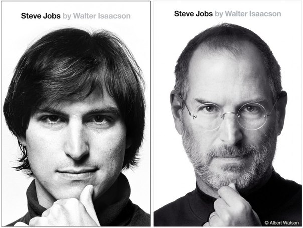 Steve Jobs /Стив Джобс  Биография