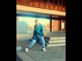 Алина Павлючкова choreo: Анастасия Чередникова