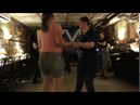Жаркие танцы в кафе Африка 04.08.20.