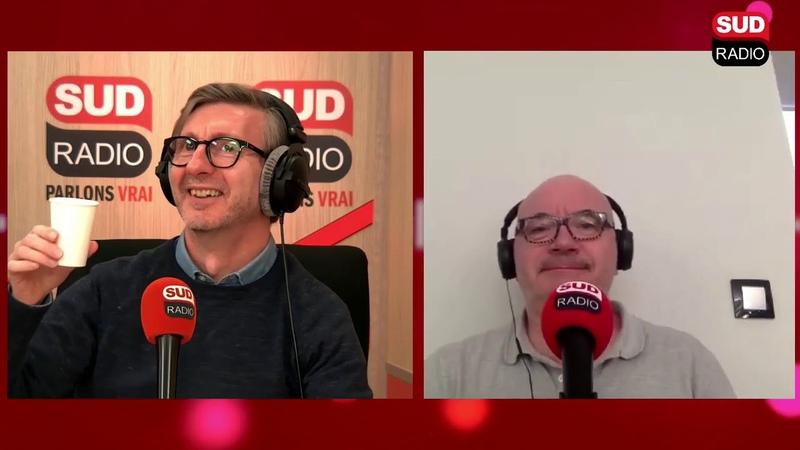 Philippe Douste-Blazy Raoult na pas agi en chercheur mais en médecin - Les Vraies Voix