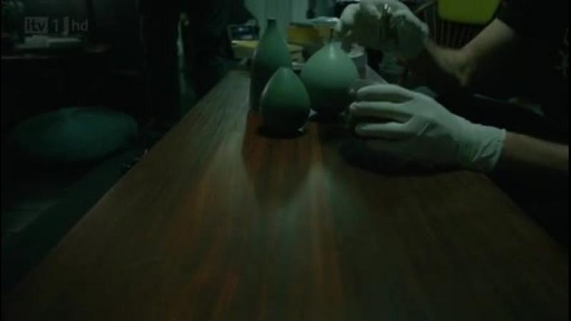 S03e04 Современный потрошитель Жестокие тайны Лондона Whitechapel