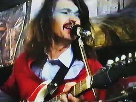 группа Иероним Босх Come together кавер Джон Леннон Пол Маккартни The Beatles