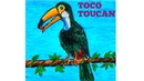 How to draw a Toco toucan bird easy step by step with crayoncolor II the easiest tips to draw a bird