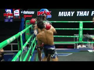 Max Muay Thai Fighter  วันที่ 4 สิงหาคม 2563