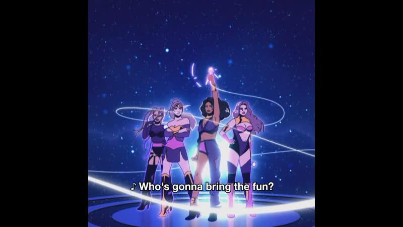 Little Mix станут ведущими MTV EMA 2020