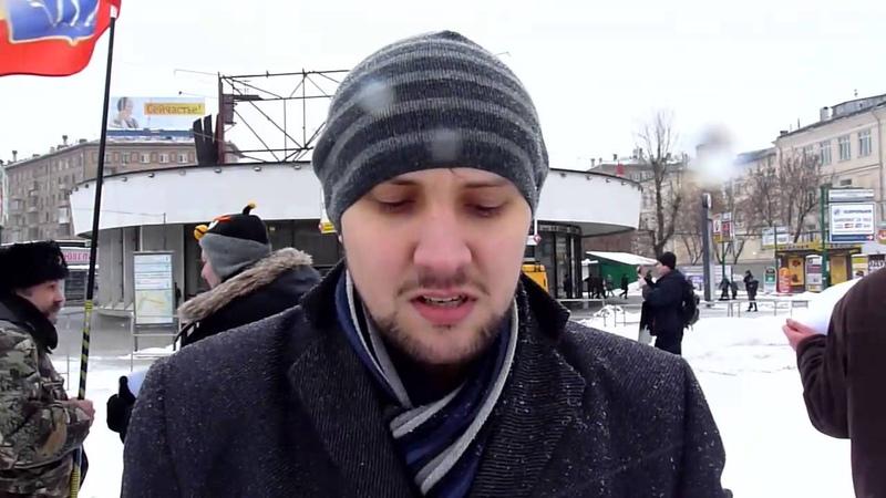 Резолюция 8 го пикета За вынос Ленина