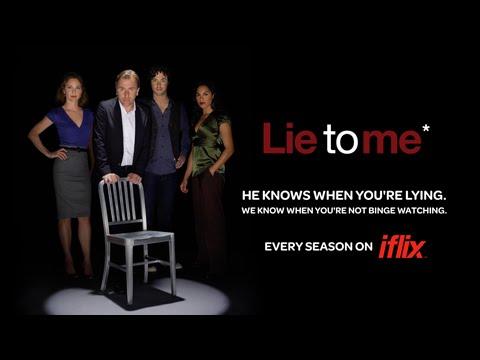 Обмани меня Lie to Me 2009 2011
