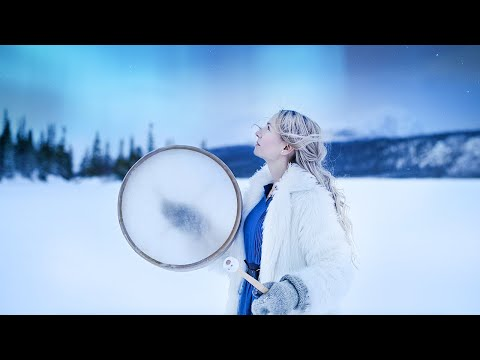 THE FROZEN CALL Ancient Nordic Chant