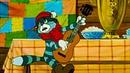 Любимые советские новогодние мультфильмы - Большой Сборник - Мультики