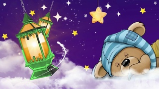 Soft Relaxing Baby Sleep Music♫ Best Bedtime Lullabies For Toddlers ♫ Good Night, Sweet Dreams!