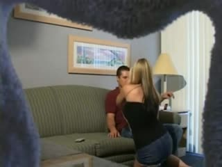 Wife Cheats With Stud
