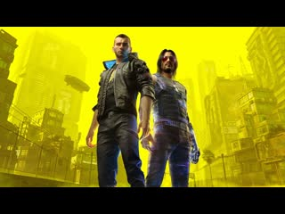 Cyberpunk 2077 - New Gameplay Demo Brain Dance