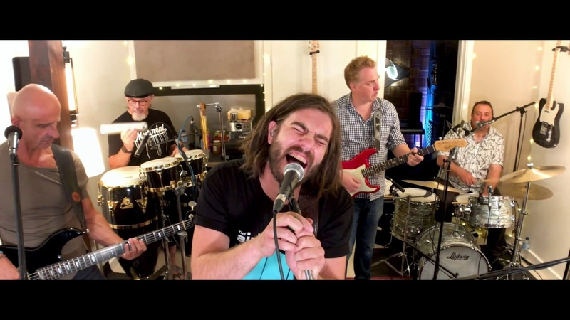 'SUMMER BREEZE' SEALS and CROFTS cover by HSCC