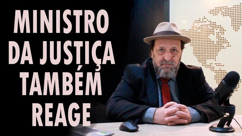 ARAS PEDE SUSPENSÃO DE ARBITRARIEDADE DE ALEXANDRE DE MORAES