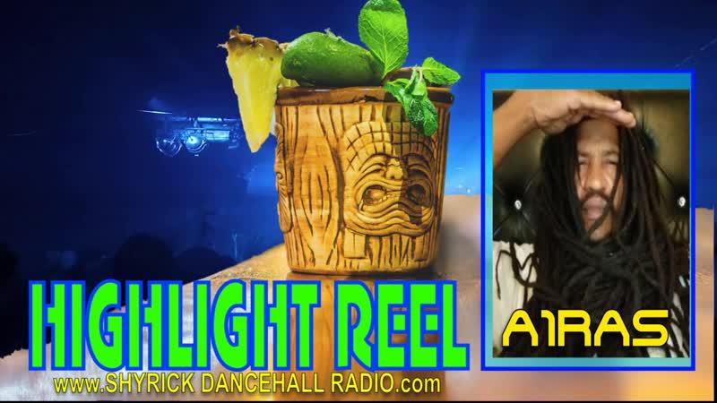 HIGHLIGHT REEL A1RAS Lighter Dance