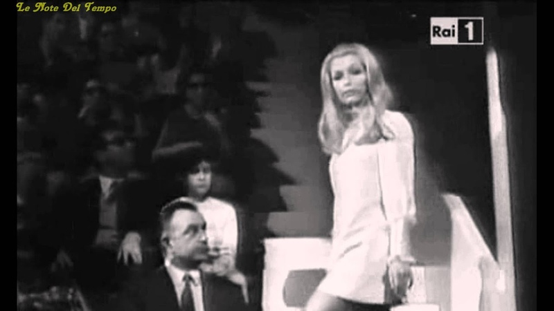 Patty Pravo La Bambola 1968