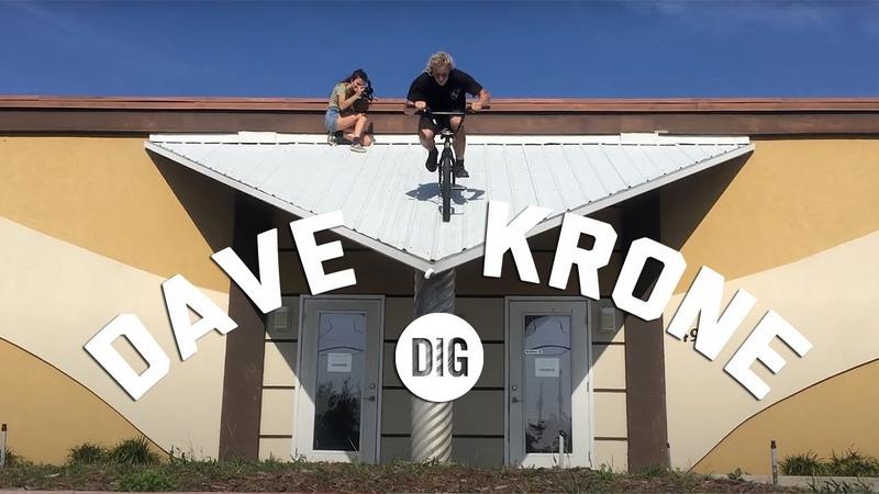 DIG X DAVE KRONE