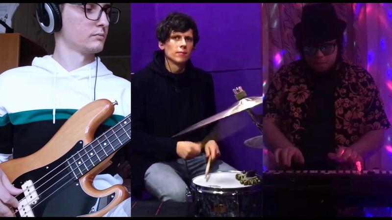Jam with Ignat Kravtsov