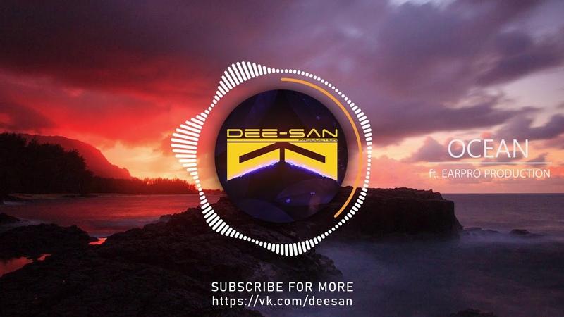 Dee San x EarPro Production Ocean *SALE*