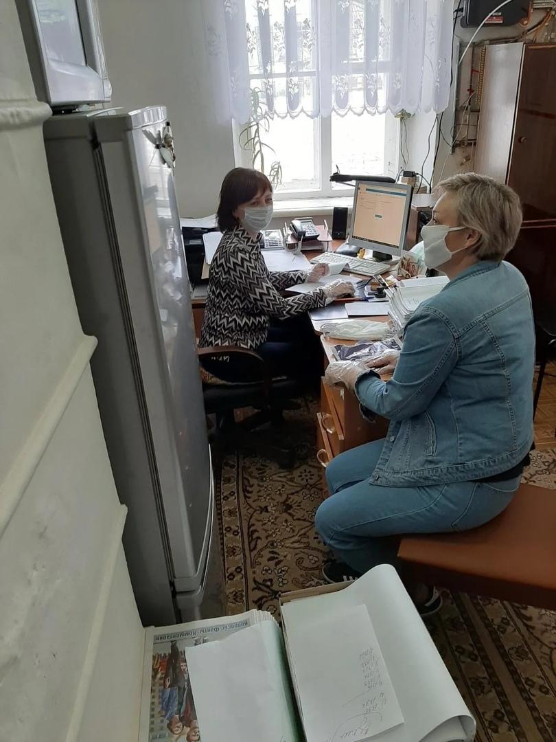 Территориальная избирательная комиссия Петровского муниципального района начала приём заявлений для голосования по месту нахождения