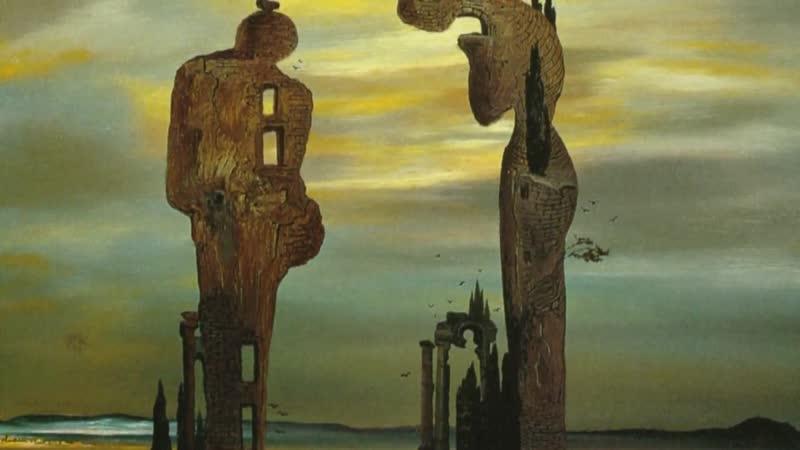 Сказки картинной галереи Сальватор Дали 17 серия Уроки тетушки Совы