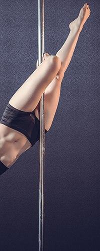 Pole Dance Неformat Vk