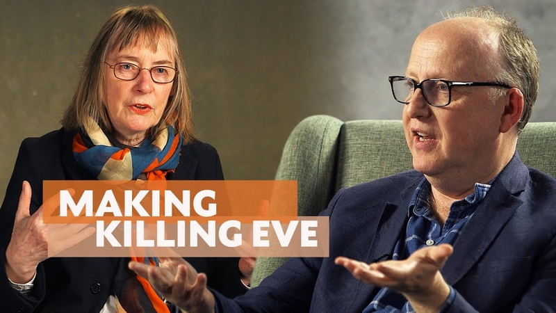 Making Killing Eve | Director, Executive Producer Costume Designer Discuss the Show