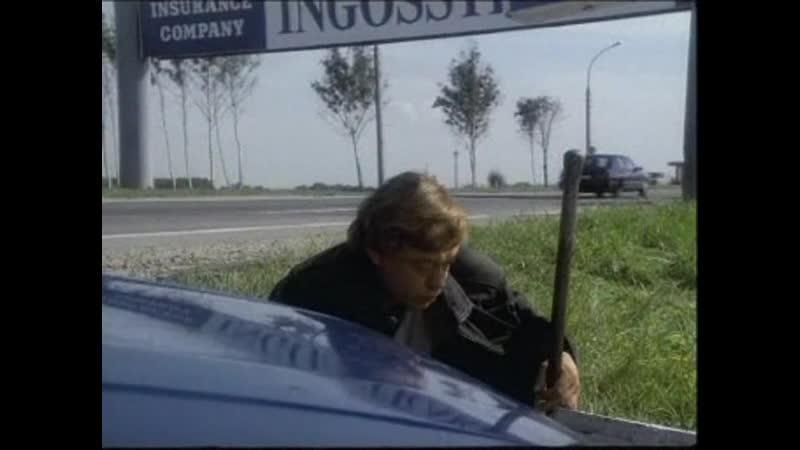 Досье детектива Дубровского серия 17