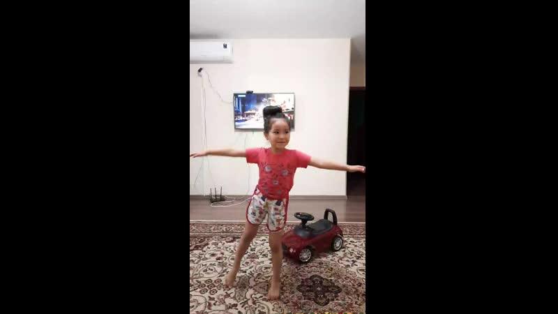 балерина 2020