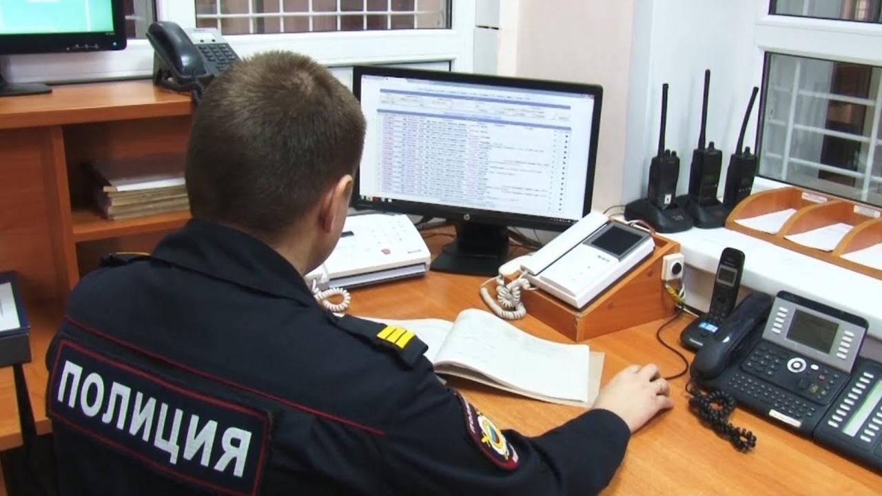 В Таганроге задержали 32-летнего грабителя-рецидивиста